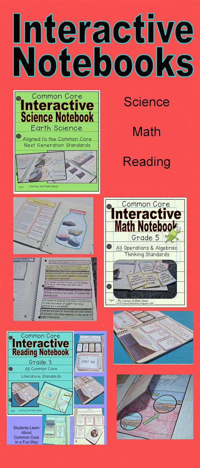 Interactive writing activities for 5th grade