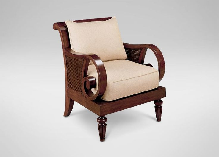 Shop Ethan Allenu0027s Collection Of Living Room Accent Chairs And Chaise Chairs  In Fabric, Leather, And Slipcover. Free Design Service And Inspiration.