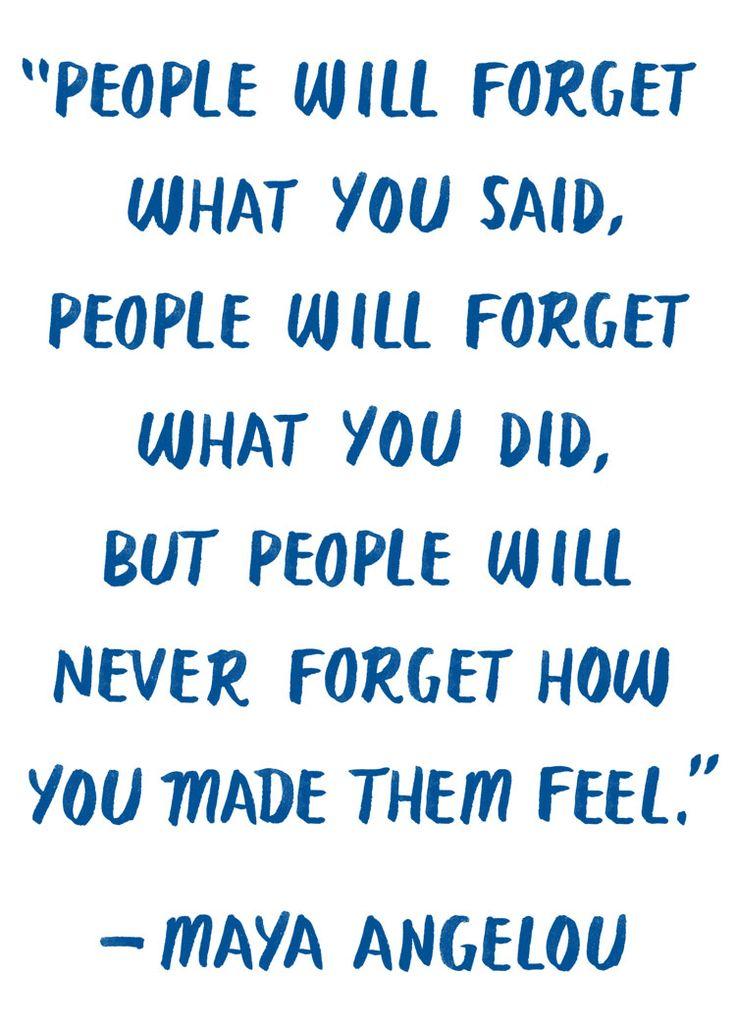 In Memoriam: Maya Angelou | The Tory Blog
