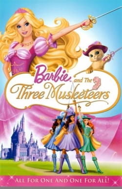 This is the best spot to find all the good ones. Here you will find all the best Barbie movies for your child. Whether you want the Barbie princess...