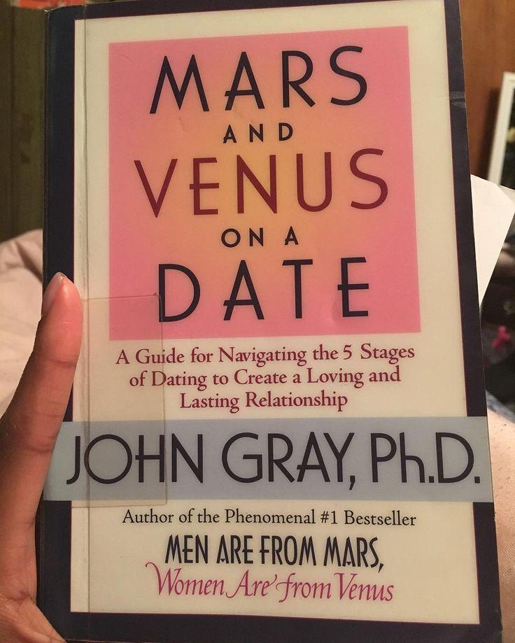 Männer sind von Mars Frauen sind von Venus Dating