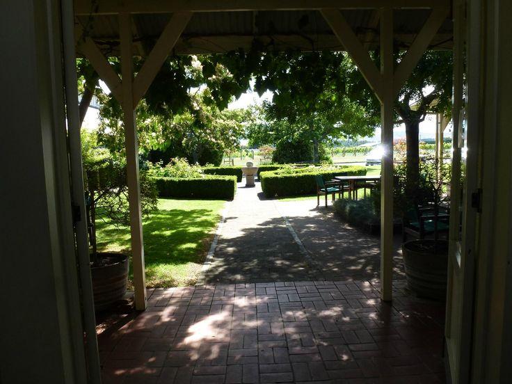 Palliser Estate Winery - Martinborough