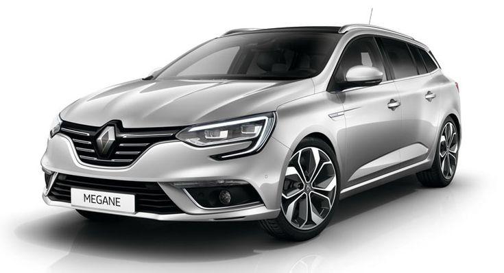 Precio del Renault Megane Estate 2017 en Francia:http://autos-hoy.com/precio-del-renault-megane-estate-2017-en-francia/