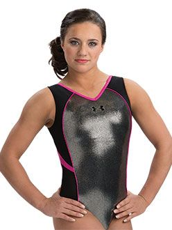 Love this leo!! http://www.gkelite.com/UnderArmour-InStock-WomensTankLeotards/6300
