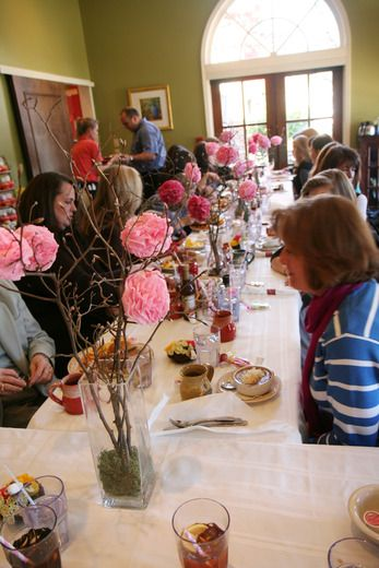 """Photo 1 of 26: Bird/Owl / Baby Shower/Sip & See """"Samantha's Sprinkle"""" 