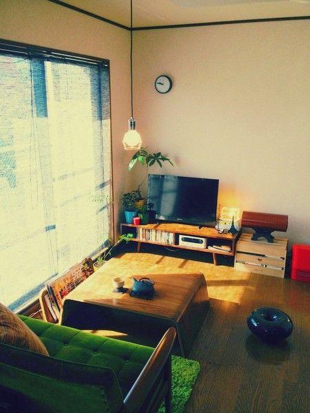 sbt81 の部屋「日当たりの良い部屋でお茶」 | reroom [リルム] 部屋じまんコミュニティ