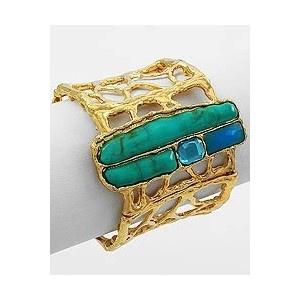 $26 Torquoise Accent Bracelet