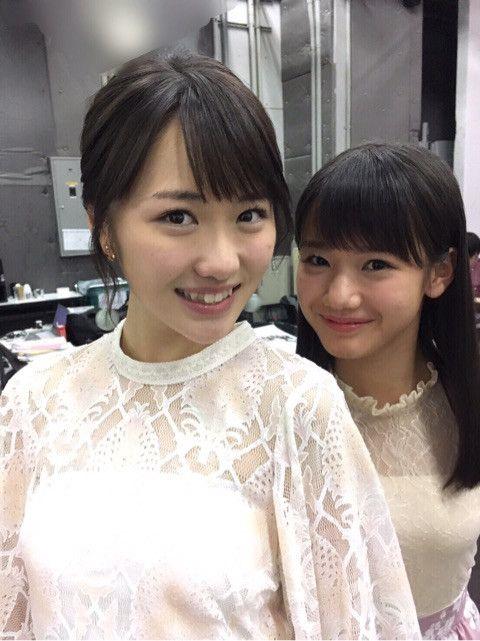 pound66:[13期]モーニング娘。'17『53.大☆横山玲奈』⇒ http://amba.to/2nTuVCu