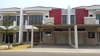 Jual Rumah Green Lake City : Jual Rumah Green Lake Cit, Cluster Asia 10x20