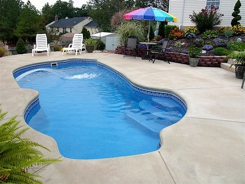 270 best images about freeform pool designs on pinterest
