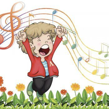 A wonderful collection of 32 songs in Spanish for young children.
