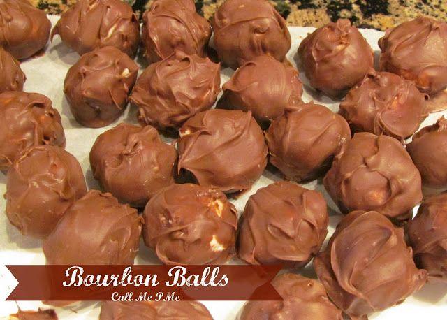 Parties, Bourbon Ball, Ball Callmepmc, Reservation Bourbon, Rum Ball ...