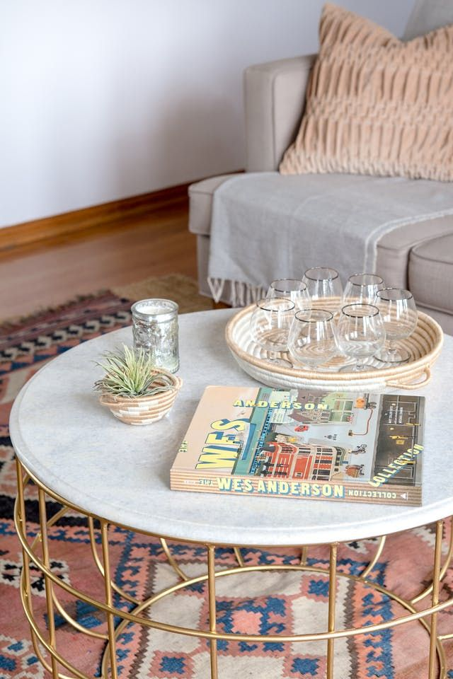 Name: Sheeva Sairafi Location: Los Angeles, California Size: 3 bedroom/2 bathroom Years lived in: Owned 1 year Sheeva Sairafi's bright and colorful Spanish Colonial style home reflects her inspiring vision for making a global impact. In 2014 Sheeva left a coveted corporate retail position to start her own socially conscious global home decor company, Local + Lejos. On a budget and knee-deep in her new entrepreneurial journey, the Boston native has somehow managed to piece together a cohe...