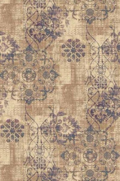 Bonaparte Vintage tapijt Hint of Colours 173.201 - Vloerkledenwinkel.nl