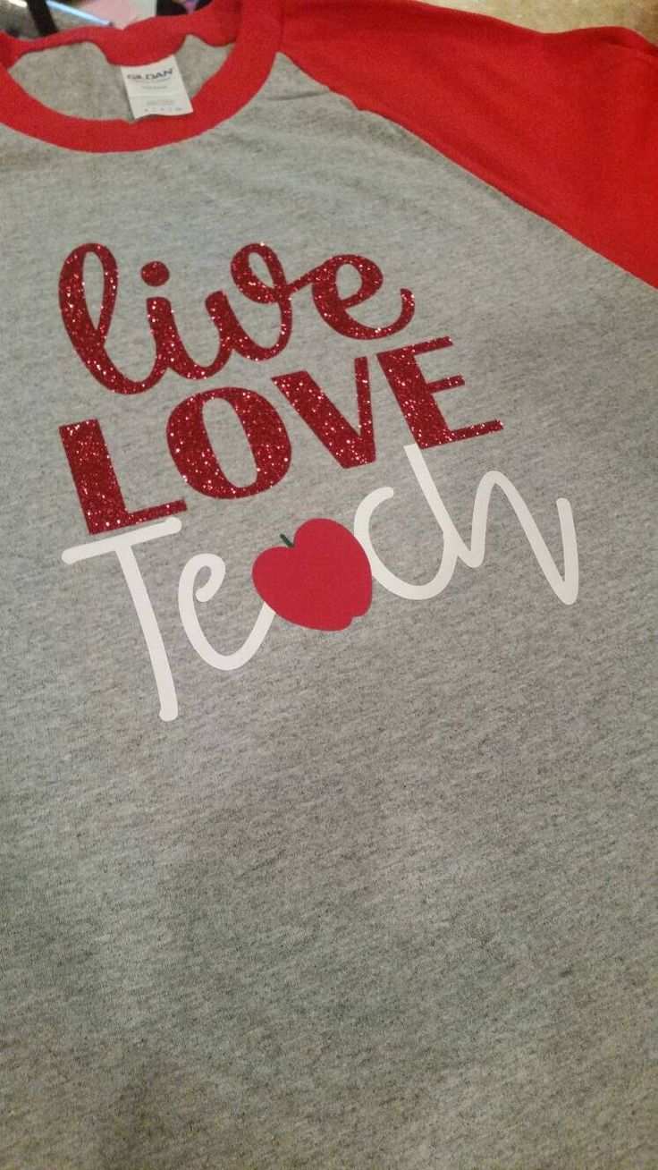 Live, Love, Teach by TindleTribe on Etsy https://www.etsy.com/listing/517302085/live-love-teach