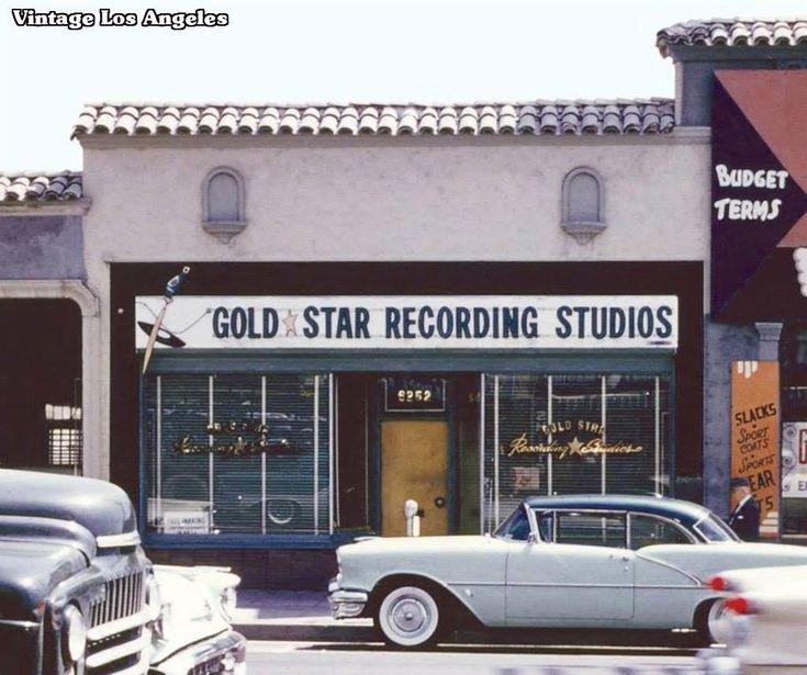 Résultats de recherche d'images pour «Ritchie Valens Gold Star»