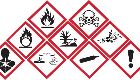 GHS Safety Data Sheets  The Globally Harmonized System (GHS) of classification and labeling chemicals is a global initiative to standardize environmental, health and safety information. Under the globally harmonized system, Safety Data Sheets (SDS) and Material Safety Data Sheets (MSDS) will undergo significant changes.