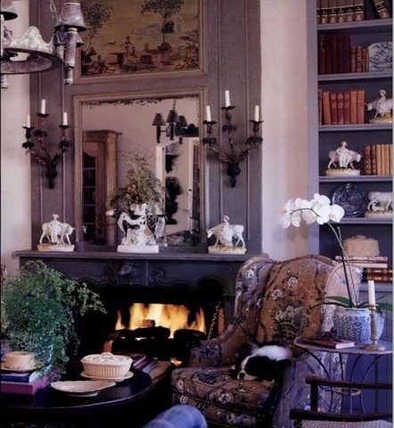 english country decorating | English Country Decor / beautiful
