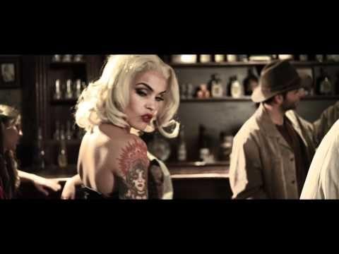 Carlos Jean & Dj Nano - Turn on the Night (MUWOM) Vídeoclip HD