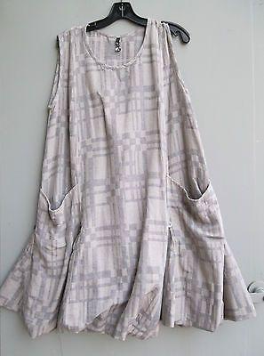 DRESS SALE!!! DRESS TO KILL ARTSY JANE MOHR LAGENLOOK