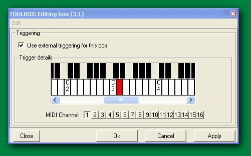 how to make music using a computer