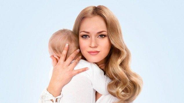 #RealMoms campagne van Dove: perfecte moeders bestaan niet. Alleen echte.   Het Moederfront