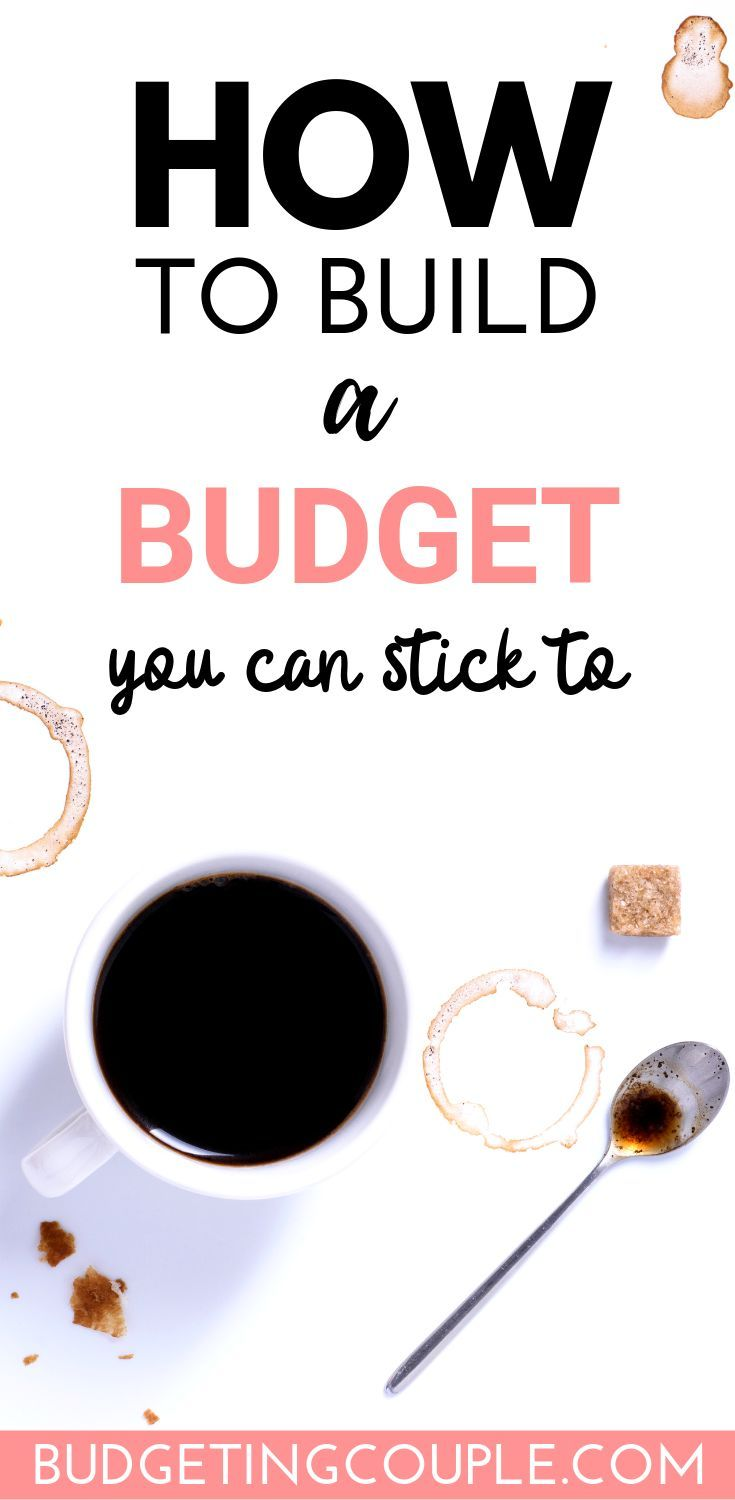 How to Budget: The Step by Step Process – Budgeting