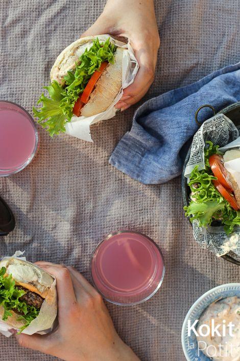 Pekonimajoneesi – parasta burgerin välissä | Bacon mayo #pekoni #majoneesi #hampurilaiskastike #baconmayo #burger