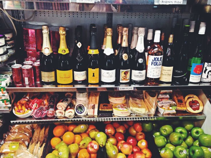 Royal Blue Grocery: Houston, Texas
