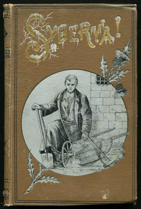 Jerzy Kennan, Syberya, 1891