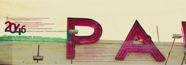 Agustín Cirrincione | Diseño Gráfico | FAECC