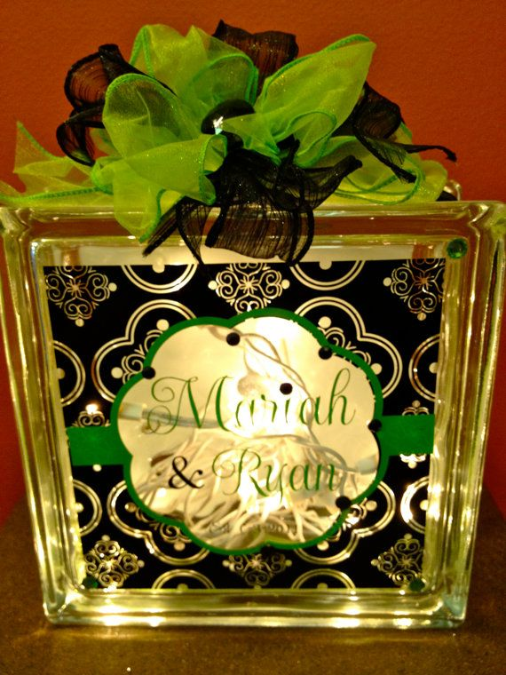 craft ideas for glass blocks 17 best images about glass block ideas on 6176