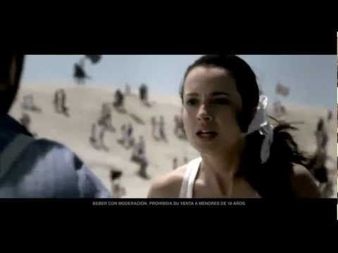 Nueva Publicidad CERVEZA QUILMES 2012 - #IGUALISMO Full HD 1080p Comercial Descargala - YouTube