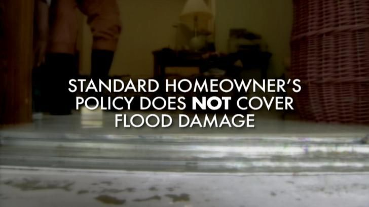 Do you have flood insurance? Five things to know