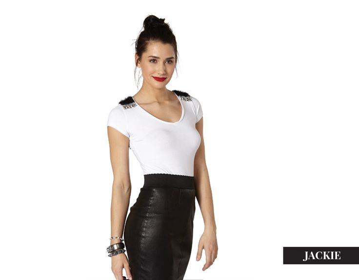 JACKIE - Jacqueline Piron | Designs are proudly produced in Canada