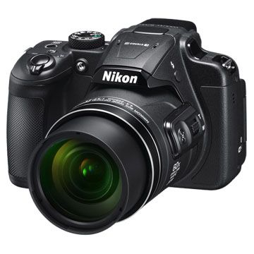 Nikon Coolpix B700 20MP Black Digital Camera @ 27 % Off With FREE ACCESSORY. Order Now!!!!