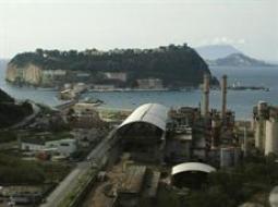 Napoli Est, speculation. Mani sulla città/2