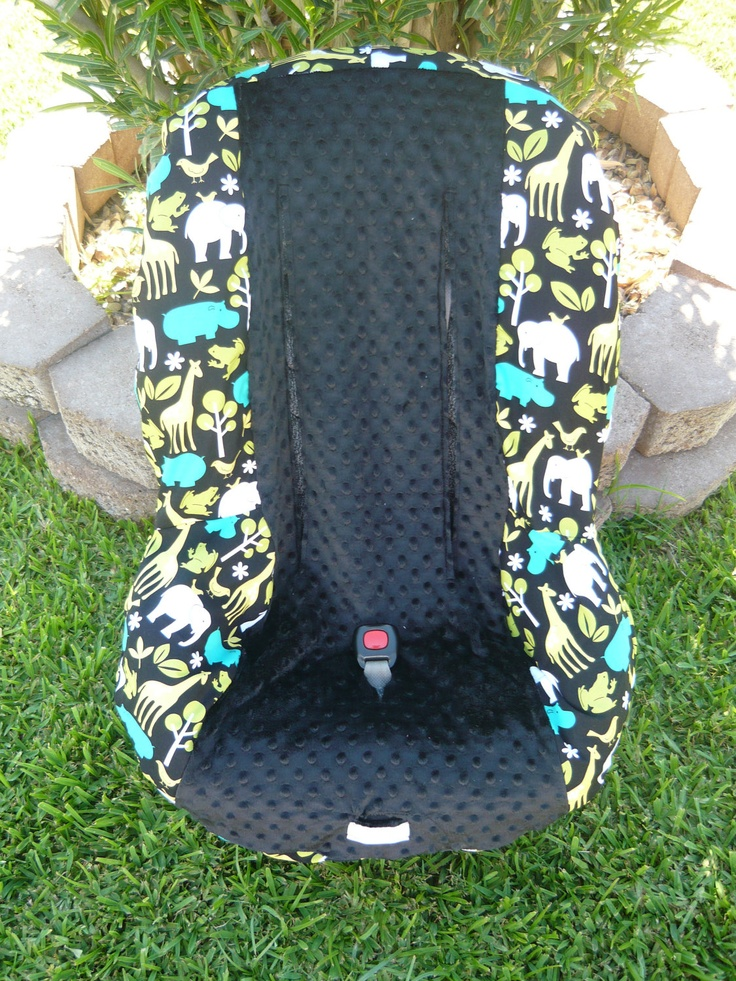 71 Best Toddler Carseat Covers Images On Pinterest