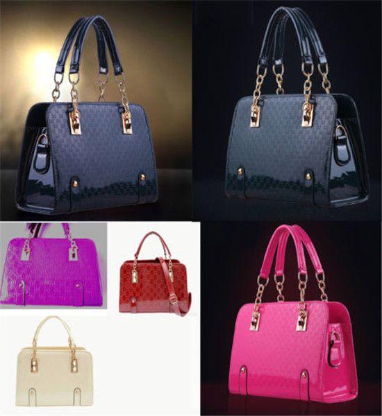Women Handbag Shoulder Bags Tote Purse PU Messenger Hobo Bag Comfy Chic Cheap