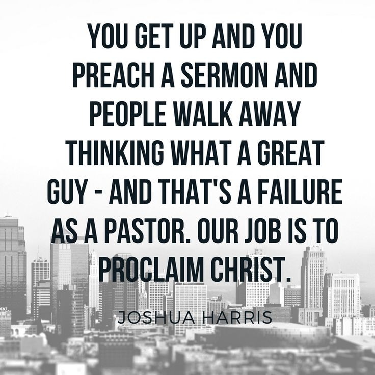pastor appreciation speeches