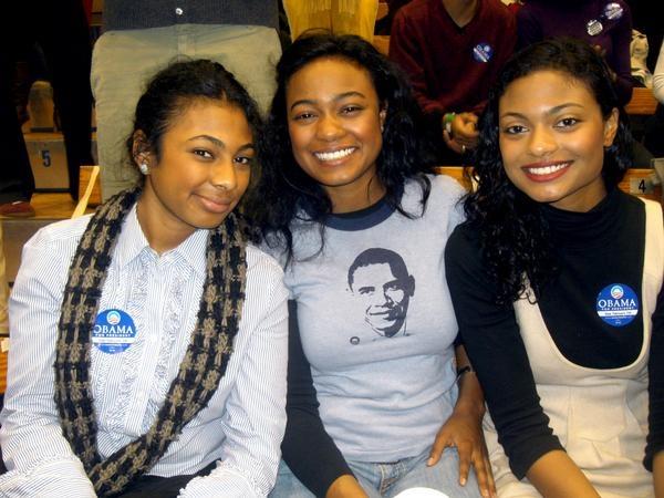 Tatyana Ali and sisters   ONE   Celebrity siblings ...