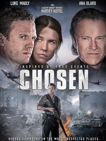 Origine du film : Britannique Réalisateur : Jasmin Dizdar Acteurs : Luke Mably, Ana Ularu, Harvey Keitel Genre : Drame, Guerre Année de…