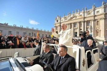 Cumpleaños Del Papa Francisco Trae Al Vaticano El Viento De La Pampa