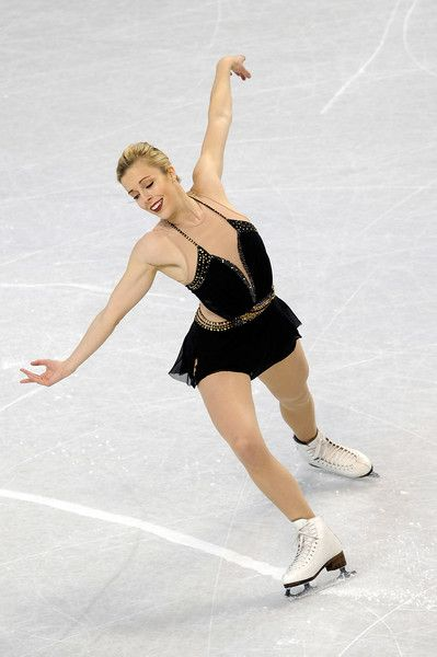 Ashley Wagner - Prudential US Figure Skating Championships