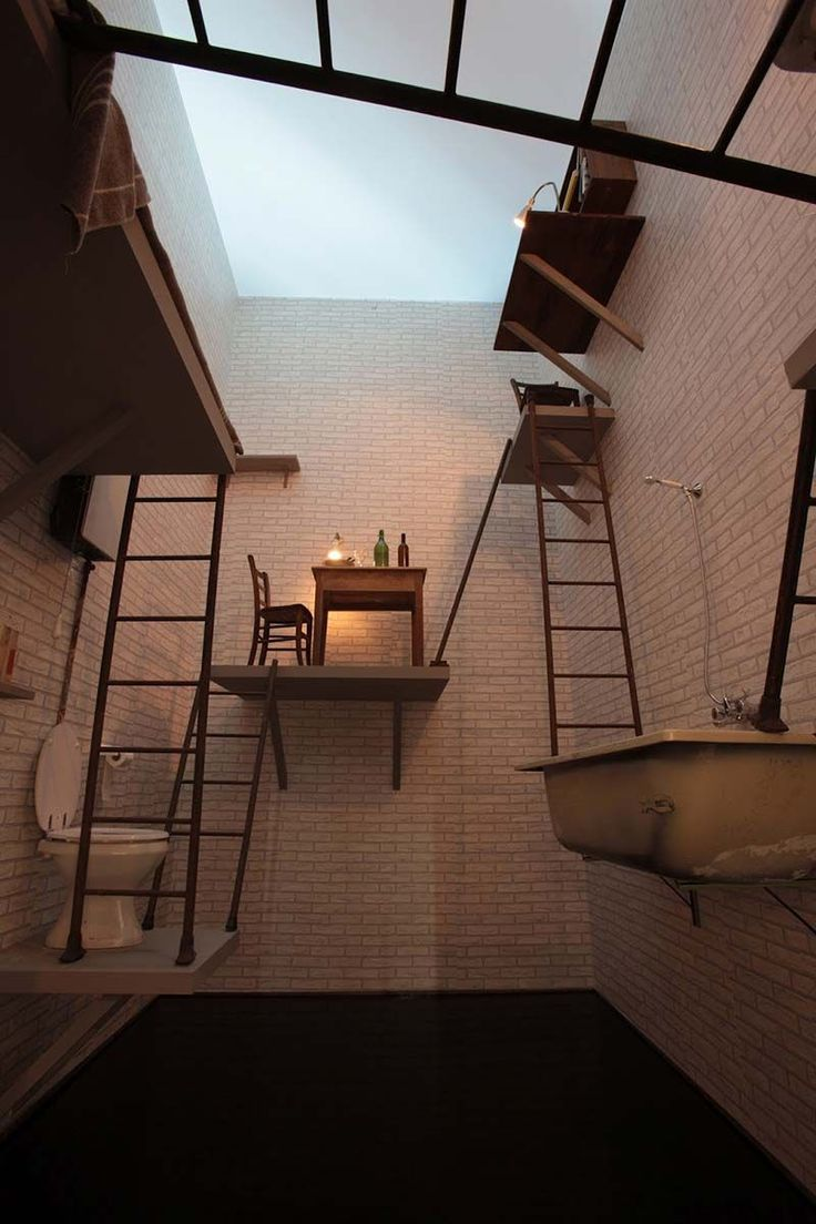 Alexander Brodsky's Your Prison