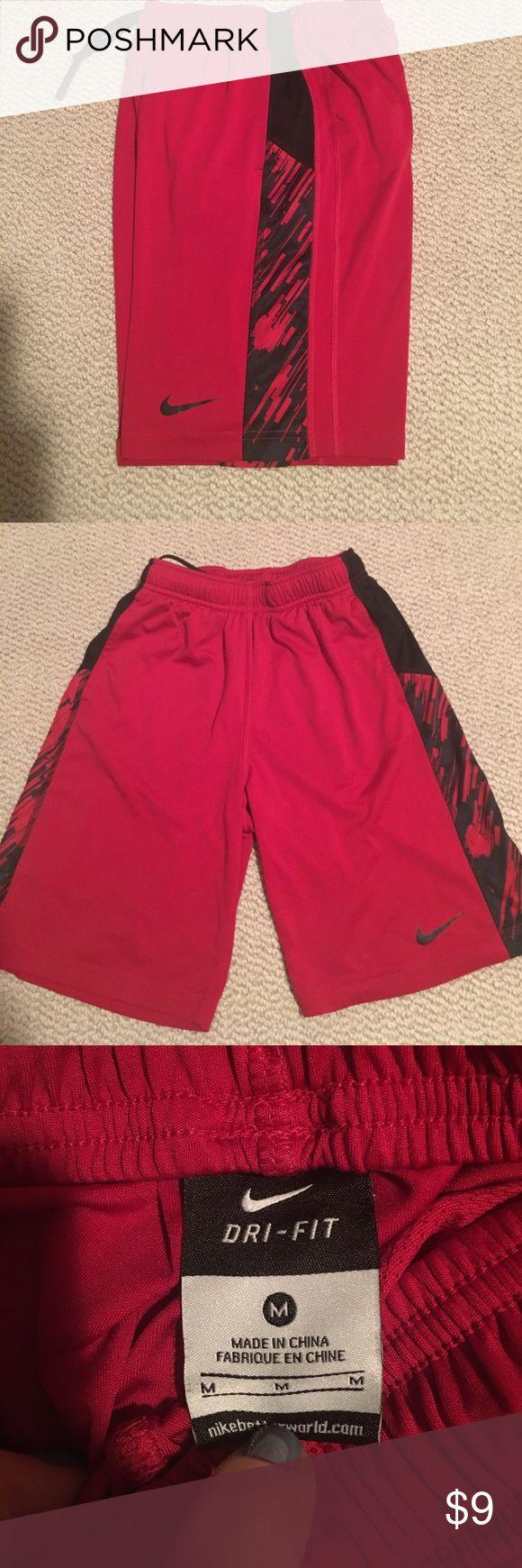 Boys Nike shorts Nike Dri fit boys shorts. Gently worn Nike Bottoms Shorts
