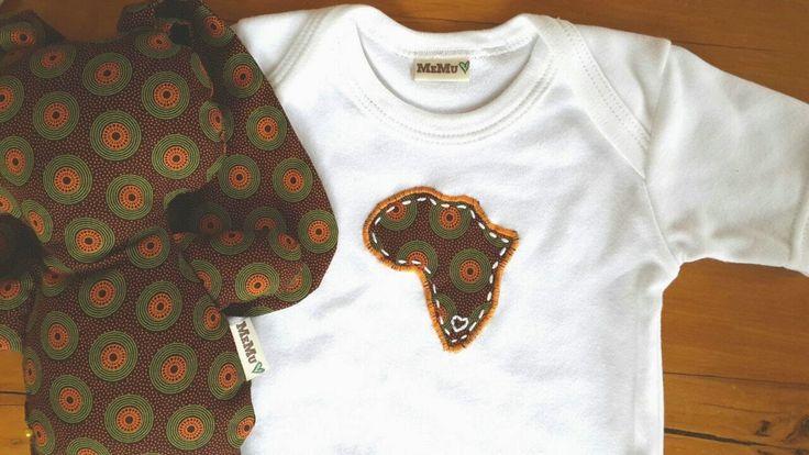 Love Africa <3