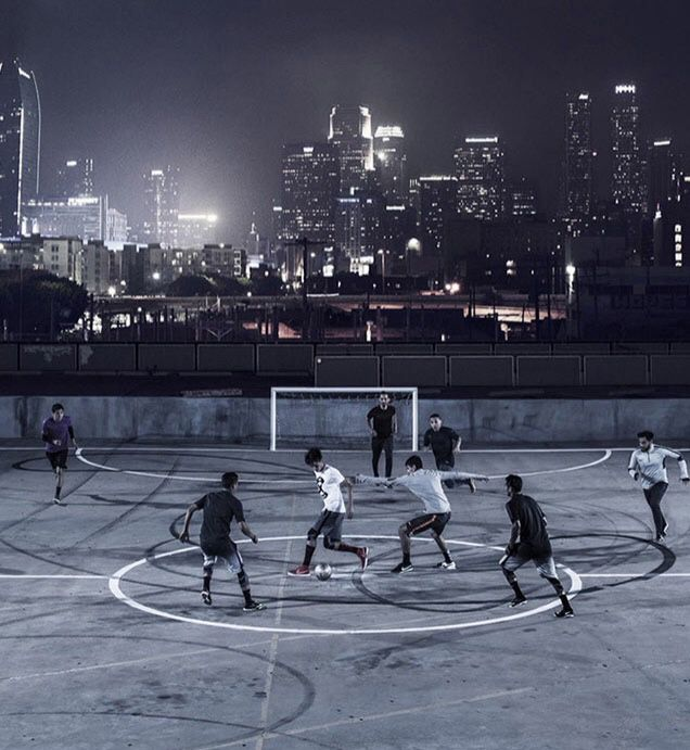 Top 10 Coolest Cities to Play Street Football - Urban Pitch