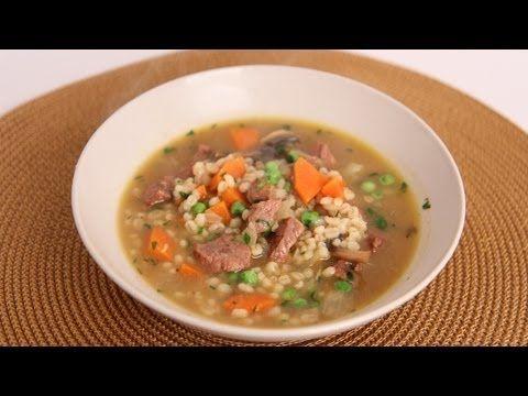 Soup Kitchen Soups Pinterest