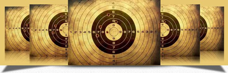 Practice makes perfect with basic training classes at our Long Beach shooting range.
